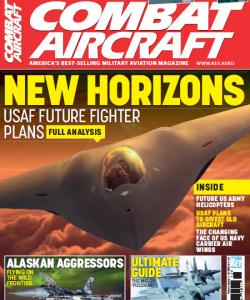 مجله Combat Aircraft دسامبر 2019