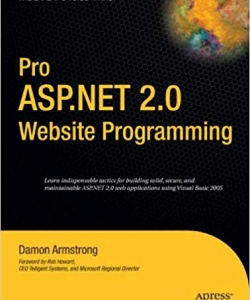 طراحی سایت با ASP.NET 2.0